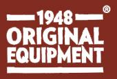 1948 Original Equipment Case Study