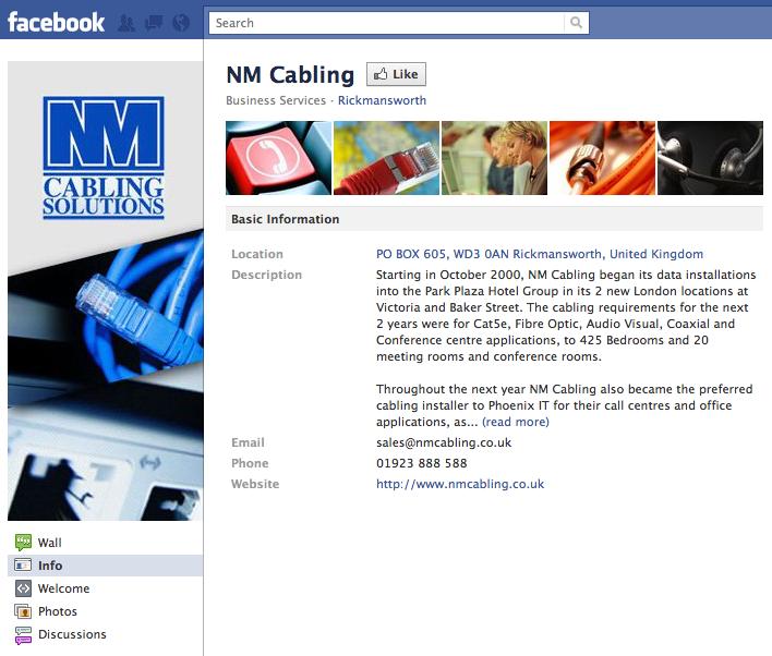 nm-cabling