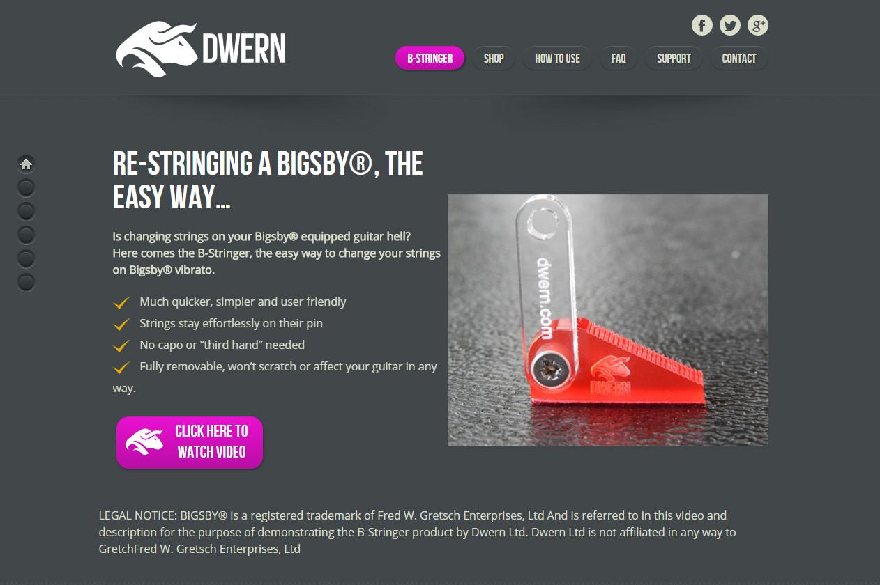 Codastar web design